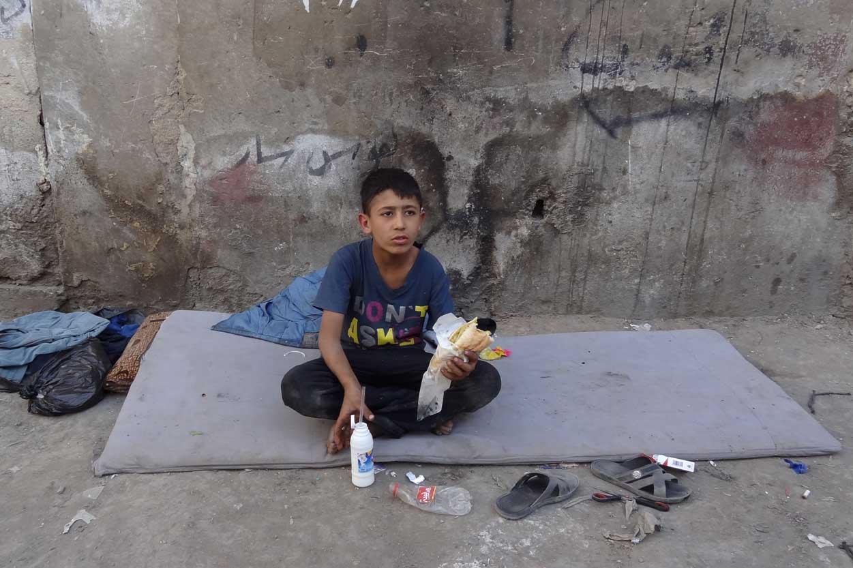 Seis millones de niños necesitan ayuda humanitaria.
